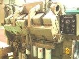 Engine de propulsion marine de cylindre du moteur diesel V-12 de Ccec Cummins (KTA38-M800)