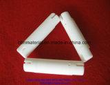Tubo di ceramica di vetro lavorabile alla macchina industriale di porosità zero
