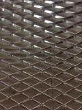 선반 완료 장식적인 확장된 금속 알루미늄 철망판