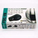 Interphone de Bluetooth de casque de moto/interphone de l'entretien 500m BT/intercom multi de casque