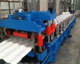 Feuille de Métal mur/Rolling machine machine à profiler de toit