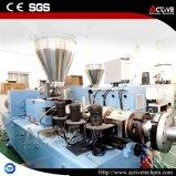 Sjz Belüftung-Doppelschraubenzieher-Maschine für Belüftung-Produkte
