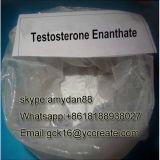 Тестостерон Enanthate порошка анаболитного стероида на строитель мышцы 315-37-7