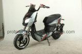 motocicleta 1000W elétrica com motor traseiro