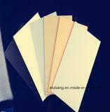 Hola-q hojas compuestas de aluminio de PVDF (ALB-071)