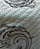 Macchina per maglieria circolare automatizzata del doppio jacquard (tessuto del materasso)