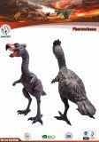 주문을 받아서 만들어진 플라스틱 공룡 장난감은 공장을 계산한다