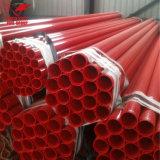 Труба защиты от огня UL сваренная Certificateerw ASTM A795 с полным Szies