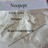 Un reforzador más elegante de la memoria de Nootropics Noopept 157115-85-0
