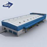 Magazzino prefabbricato diretto del blocco per grafici della struttura d'acciaio della fabbrica dell'Pre-Assistente tecnico