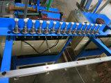 Автоматическое преобразование частоты пряжи машины обмотки возбуждения