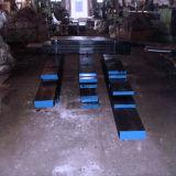 Acier en acier rond de moulage de travail à froid d'ASTM O7