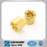 Highquality Het Brons CNC die van het Messing van het koper voor de Hoge Nauwkeurige Diensten van de Apparatuur machinaal bewerken