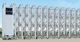 Дверь электрического высокоскоростного Extendable строба высокоскоростная Retractable