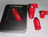 Пвх мультфильм огнетушитель перо диск 32 ГБ флэш-накопитель USB 3.0 флэш-карту памяти Memory Stick™