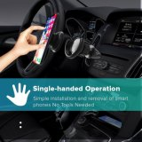 Détenteur du Pop le support pour voiture Aérateur Popsocket prise Clip Mobile volant de direction