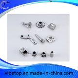 Qualitäts-China-Lieferanten passten zentrale Maschinerie-Teile an