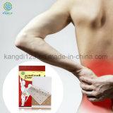 El dolor de espalda Kongdy parche de hierbas chinas Capsicum yeso 7x10cm