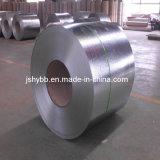 Гальванизированная стальная катушка, покрытие цинка, Dx51d/CS-B, горячий окунутый гальванизированный стальной лист, Gi