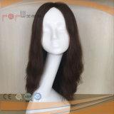 Encaje completo 100% brasileña el pelo suelto peluca de onda (PPG-L-0805)