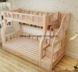 De madera maciza Camas literas niños Litera (M-X2694)