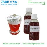 고품질 및 최신 판매 크림 럼 취향