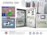Séparateur de produit chimique de centrifugeuse de décanteur de centrifugeuse de disque de centrifugeuse d'industrie chimique