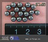 SUS304 Ss316 316L Ss302 Stahlspiegel-Kugel