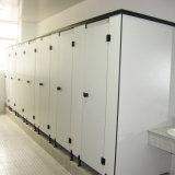 Fmh 백색 색깔 HPL 샤워 화장실 분할