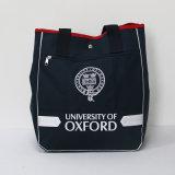 Sacchetto di Tote di acquisto della spalla di corsa di svago del poliestere di Oxford