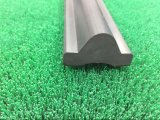 EPDM Customerized Glasfenster-Gummidichtungs-Streifen