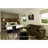 호텔 방 고전적인 킹사이즈 베드 침실 가구 (KL TF 0014)