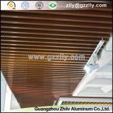 Fabrik-direkte Aluminiumdecke für im Freiendekoration