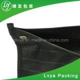 Mayorista personalizado plegable impermeable transpirable cubierta de la bolsa de prendas de vestir traje de viaje