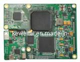 Módulo de receptor video móvel sem fio do profissional HD Cofdm
