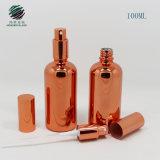 [أوف] يصفّى نوع ذهب زجاجيّة رذاذ زجاجة مع دقيقة سد مرشّ [100مل]
