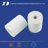 Papier sensible élevé de caisse comptable de papier thermosensible