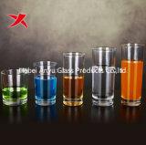 tazza alta della spremuta del tè di vetro di 285ml (10oz) Highball