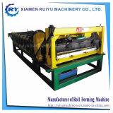 Panneau mural standard à l'exportation Making Machine de formage de rouleau