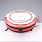 Valore supplementare del giocatore di musica di Bluetooth dell'aspirapolvere del pavimento del robot intelligente di Doni
