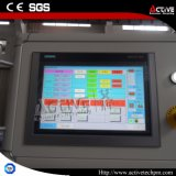 HDPE PPRの管の押出機機械