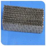 Metalldraht-Gaze-Spalte-Aufsatz-Verpackung