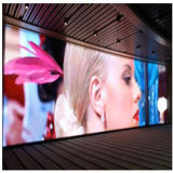 고품질 LED P2 P3 P4 P5 실내 발광 다이오드 표시는 영상 기능을 지원한다