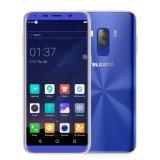 """Bluboo S8 5.7 """" HD+Cellphone si raddoppia telefono astuto delle macchine fotografiche posteriori"""