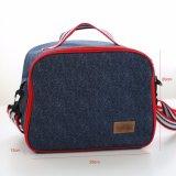 Изолированный мешок охладителя обед в сумке на обед в салоне 10110