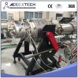 110-315 riga d'espulsione del tubo di plastica del PVC