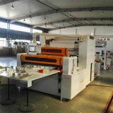 De automatische Afdekkende Machine van het Document van de Grootte van het Broodje a1-A4 (servomotor)