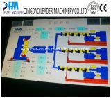 Pp.-PET Blatt-Extruder, PET Panel, das Maschine, PET Blatt-Strangpresßling-Maschinerie herstellt