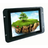 10,1 inches of Touch LCD monitor Infrared/Saw/Resistive/Capacitive screen optional
