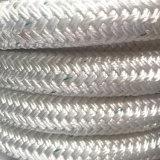 doppeltes umsponnenes Polyamid24-strand multifilament-Seil-Polyamid-Liegeplatz-Seil